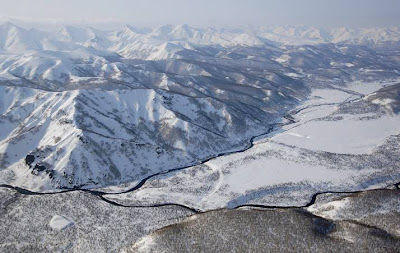 Kamchatka at Winter Seen On www.coolpicturegallery.us