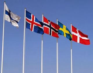 Tradición en Finlandia y Suecia
