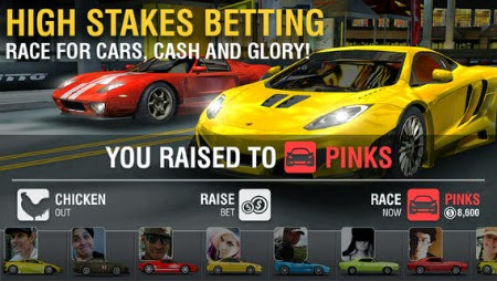 Download Game Android Racing Rivals 3D Sekarang!