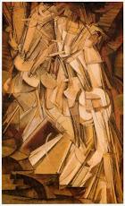 Les modernités artistiques et littéraires à l'ère de l'Anus Mundi (6) Le cubisme & le futurisme