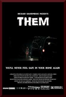 Them (2006) – คืนคลั่งเกมล่าสยอง [พากย์ไทย]