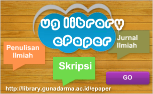 UG Library e-Paper