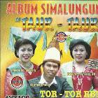 CD Musik Album Simalungun (Taur-Taur)