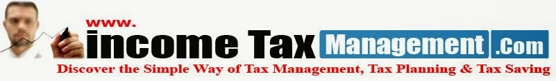 IncomeTaxManagement