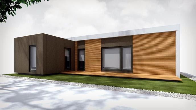 Planos de casas marzo 2014 - Planos casas modulares ...