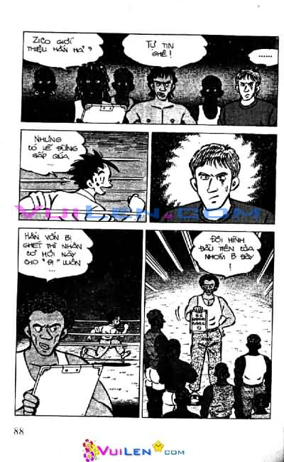 Jindodinho - Đường Dẫn Đến Khung Thành III  Tập 45 page 88 Congtruyen24h