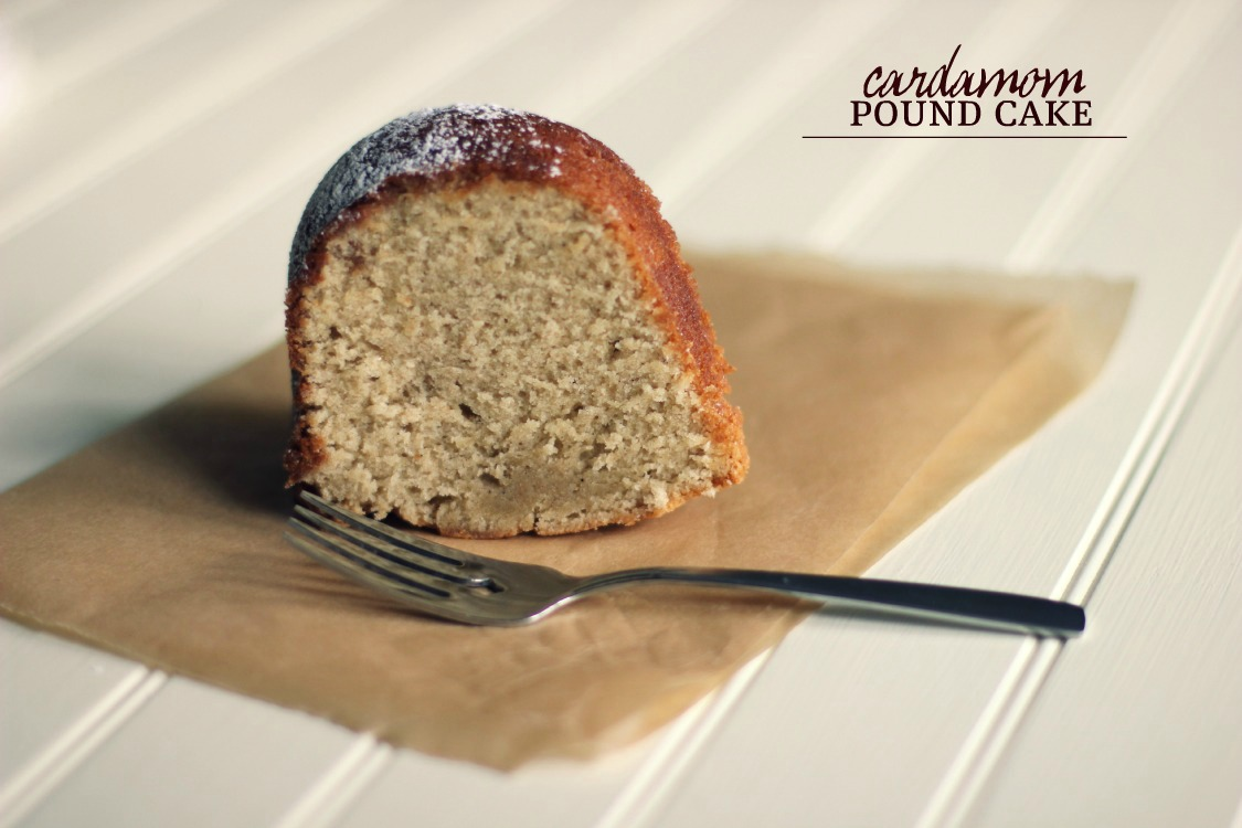 "Mom's ""Tupp"" Apple Cardamom Cake Recipes — Dishmaps"