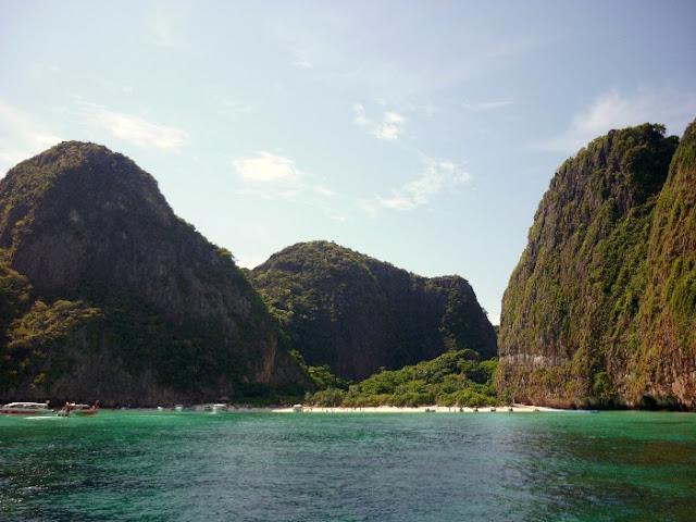 escursione a maya bay