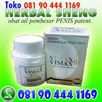 Vimax Oil Pembesar Penis Canada
