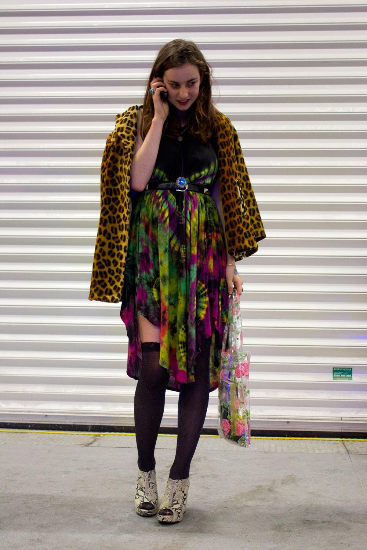 Foureyes New Zealand Street Style Fashion Blog Rosey