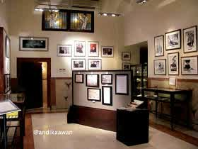 Galeri Seni Di House of Sampoerna1