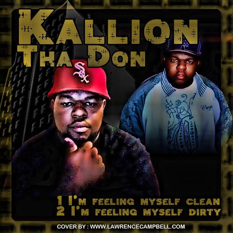 New Music from Kallion Tha Don