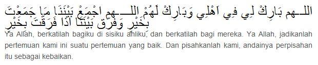 Adab Dan Cara Bersetubuh Dalam Islam