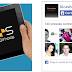 Facebook e Anúncio - Um do lado do outro