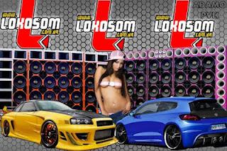 Baixe Som Automotivo 2012 cem por cento gratuito