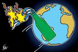 WORLDS RIOT 24\H