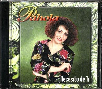 Pahola Marino-Necesito De Ti-