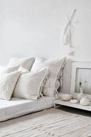 cama nordica