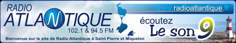 ECOUTEZ RADIO ATLANTIQUE