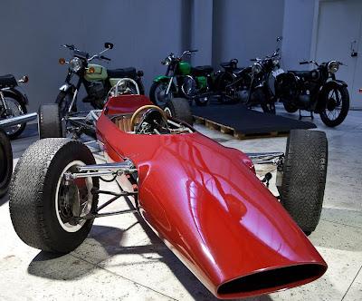 советский супер спорткар