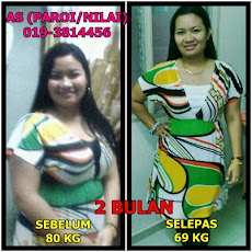 TESTIMONI FIT UP DAN STAY FIT