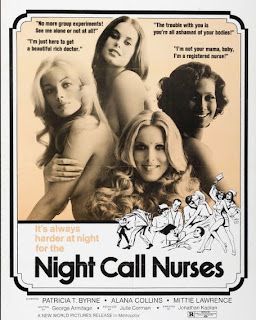 Night Call Nurses 1972
