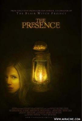 descargar The Presence – DVDRIP LATINO