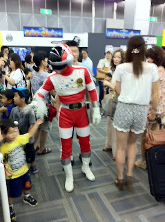 仮面ライダー×スーパー戦隊『Wヒーロー フェスティバル』