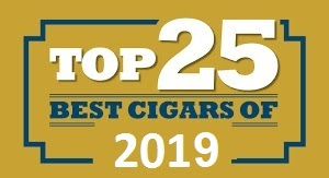See how we rated Cigar Aficionado's Top 25!