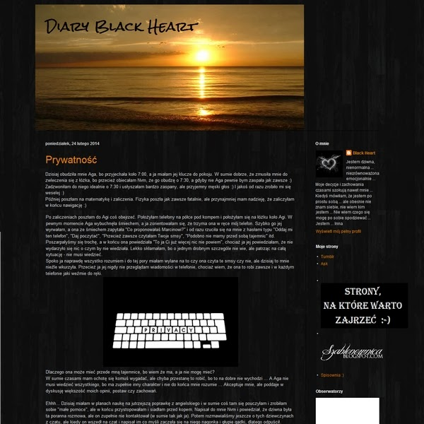 http://diary-black-heart.blogspot.com/