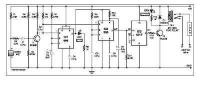 electronic switching devices electronic bridge wiring