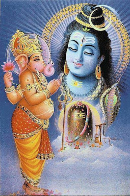 Ganesha Ashtakam