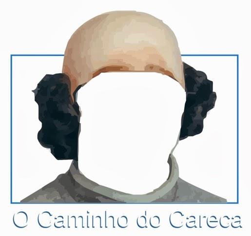 CAMINHO DO CARECA