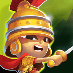 World of Warriors: Quest MOD 1.4.3 APK