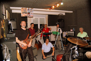 BOTICA BLUES BAND