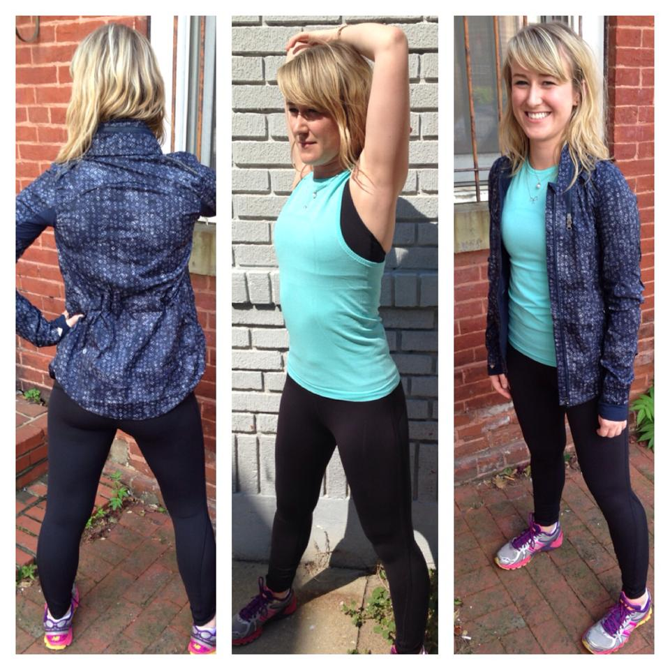 lululemon spring forward jacket sashico