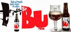 Cervezas Sr. Bu (Zamora)