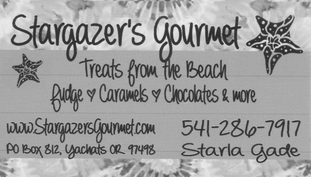 Stargazer's Gourmet