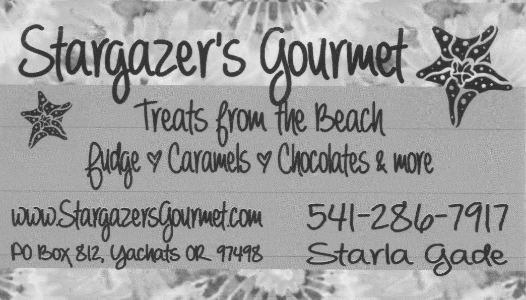 Stargazer's Gourmet