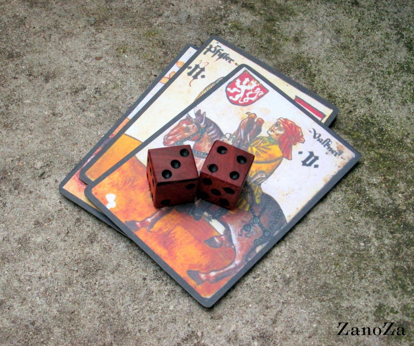 Игральные кубики своими руками фото 454