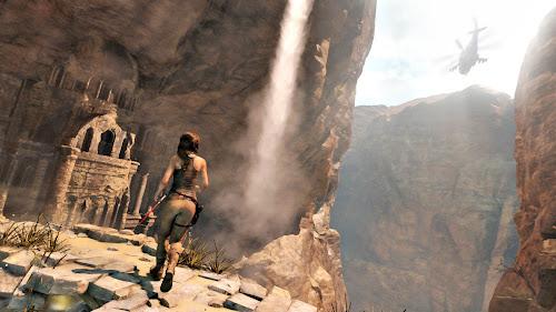 Rise of The Tomb Raider: Gameplay de 13 minutos de pura adrenalina