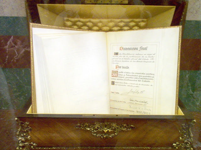 Constitucion de 1978