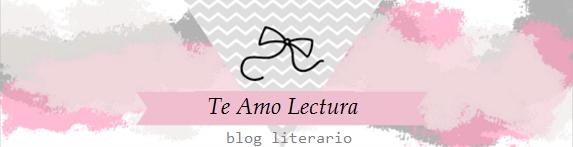 Te Amo Lectura