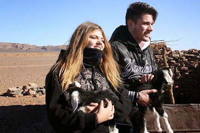 viaje a marruecos, aventura, viajes al desierto, felicidad