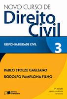Novo Curso de Direito Civil - Responsabilidade Civil Ed. 2013