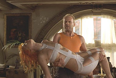 milla jovovich fifth element halloween costume