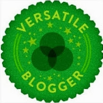 The Versatile Blog Awards: Versione 2.2