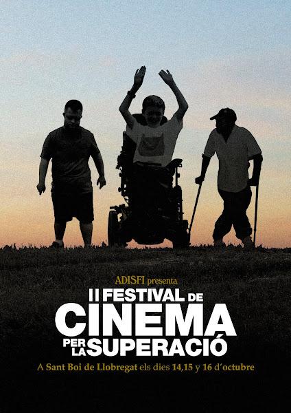 Festival de Cinema per la superació