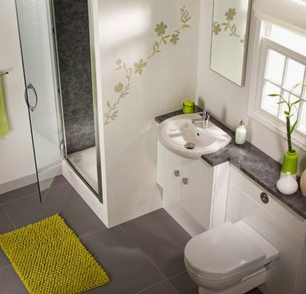 bathroom accessories decorating ideas bathroom showers - Bathroom Accessories Decorating Ideas