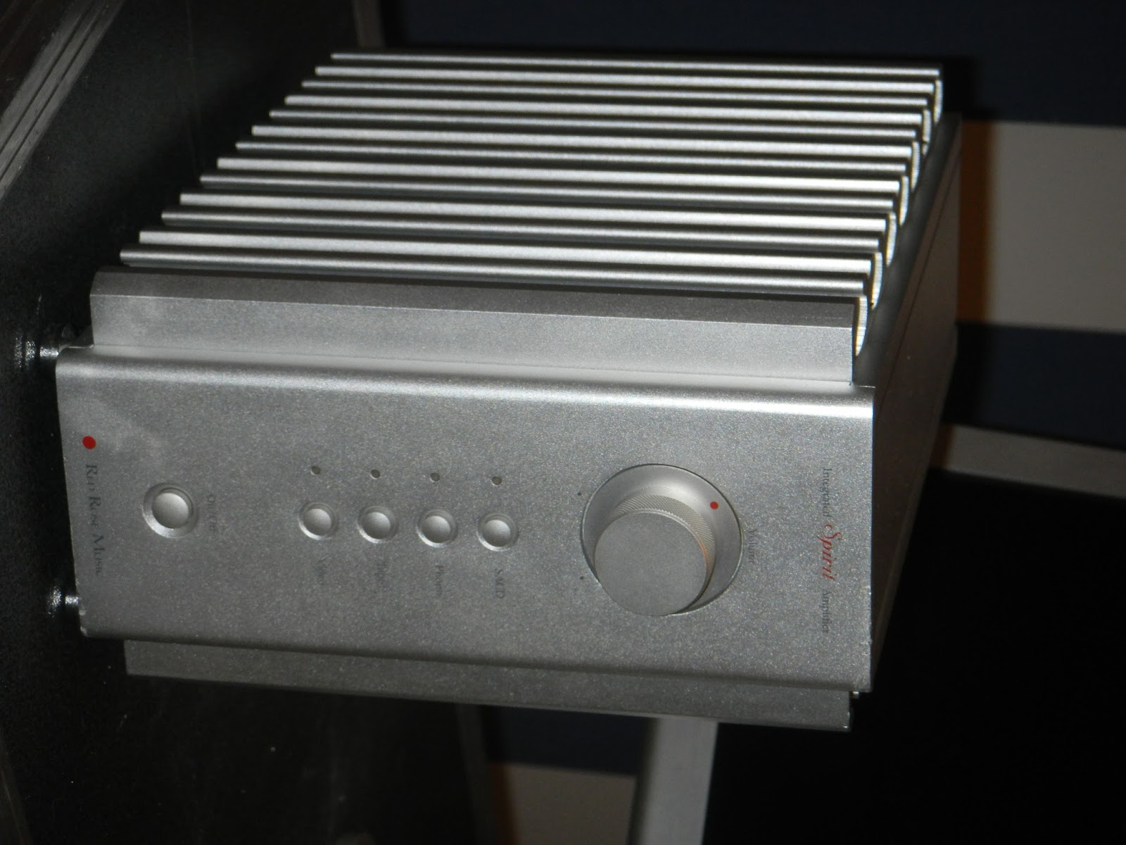 Red Rose Music Integrated Amplifier